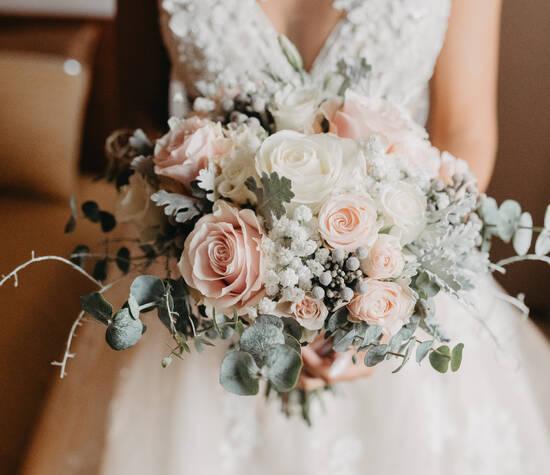 Bouquet Noiva | Ramo Noiva | Wedding | Casamento | Destination Wedding | Cor Rosa Velho
