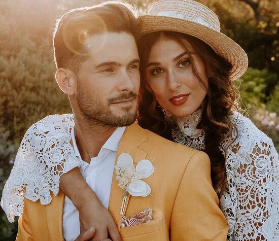 Maquilhagem de noivos - noivos Explorersaurus - Designer Andreia Lobato - wedding Planner Lucyana Sposito - JNM Events - It's All About Photography - BHair Design