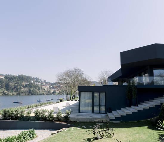 Quinta das Camélias - Exterior