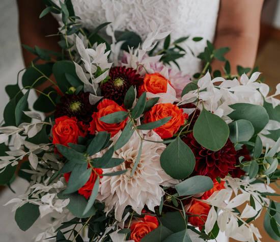 Mini Wedding 2020