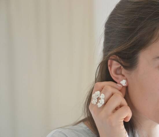 Telma Mota - Jewellery