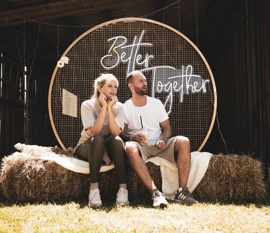 casamento Megime & Luan / Stuttgart - Alemanha