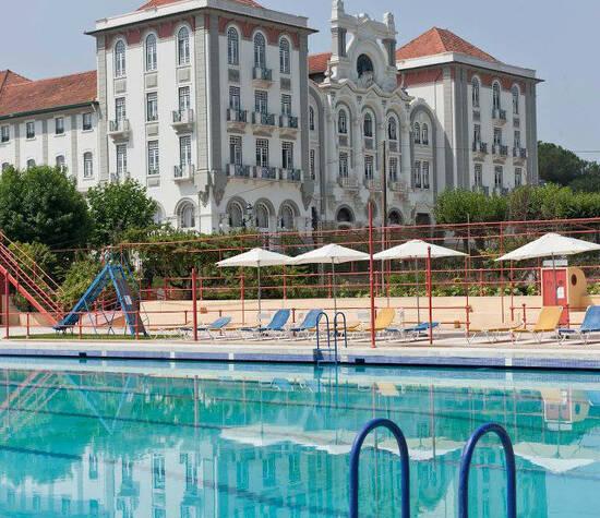 Hotel Palace Curia
