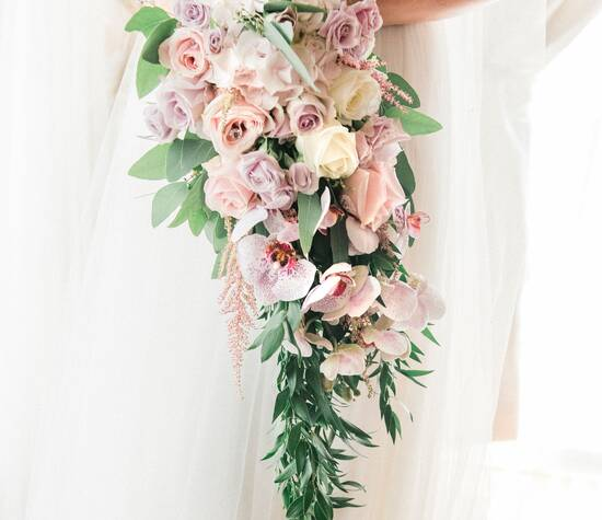 Bouquet ElyFlowers, Weddings & Events