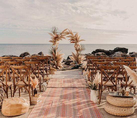 Destination Wedding, Cascais