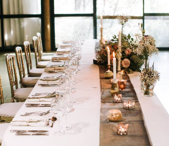 Wedding Decor in Monchique, Ana Parker Photography