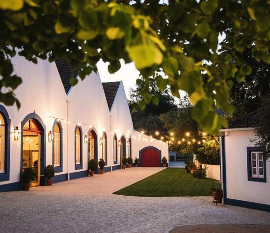 Lounge  - Quinta da Bichinha