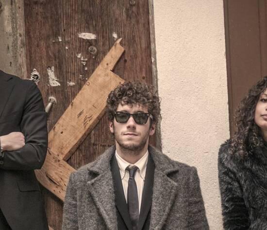Prestige Trio