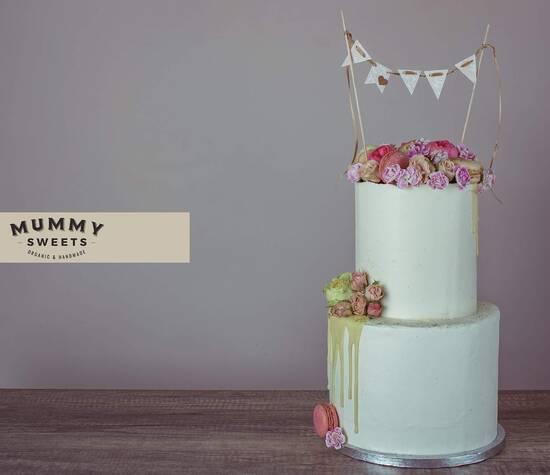 Mummy Sweets