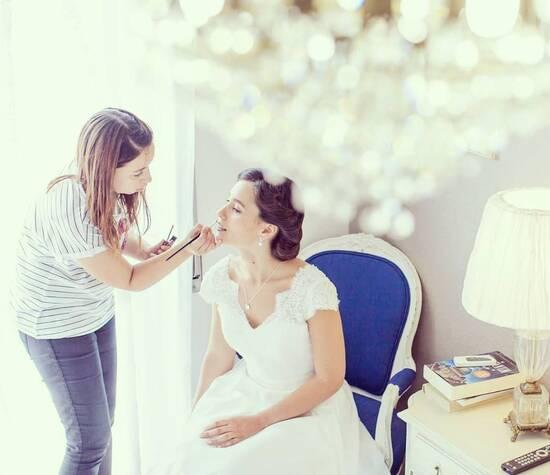Diana Martins - PRO Makeup Artist - Beauty