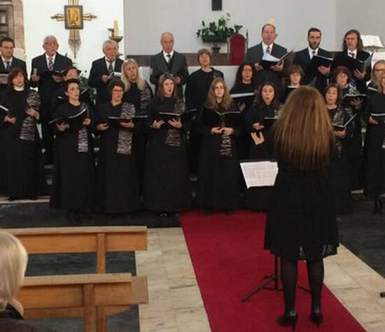 Coro Notas Soltas de Vila Franca de Xira