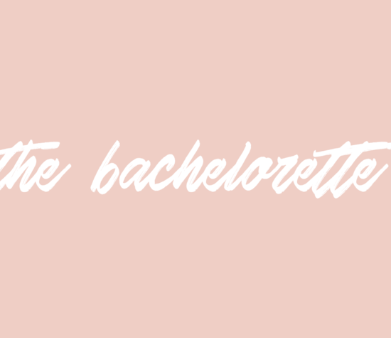 The Bachelorette Report