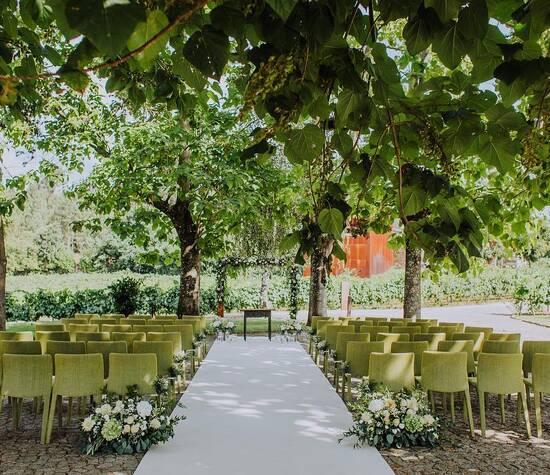 Monverde Wine Experience Hotel   Exteriores