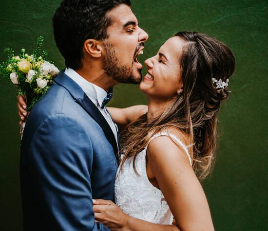 Casamento Silvia + Diogo