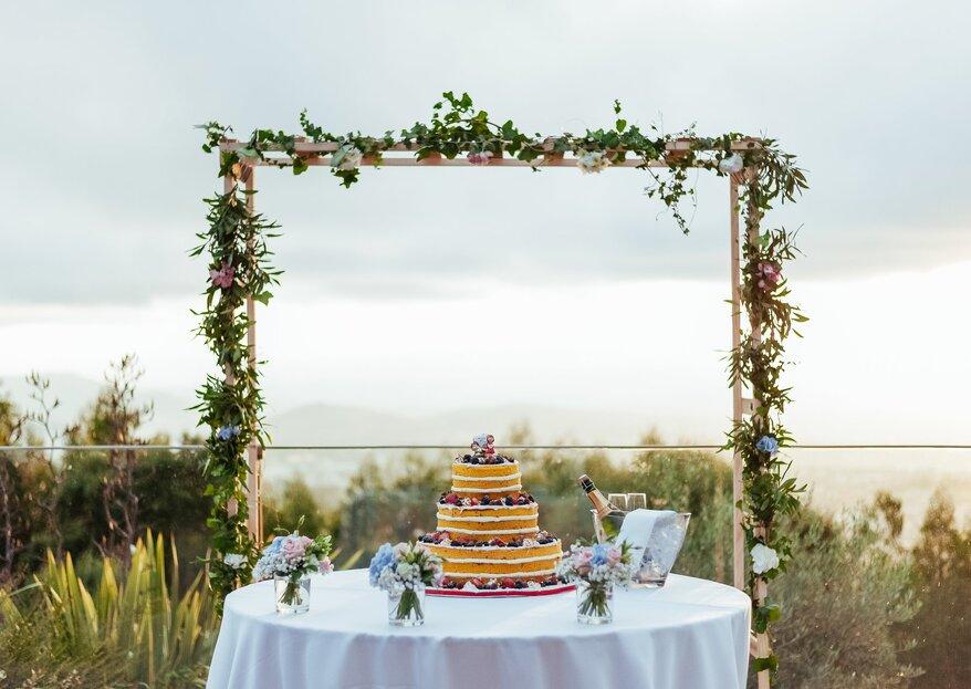 Grupo Imperial: tudo o que deseja (e necessita) para o dia do seu casamento!