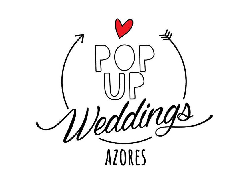 PopUp Weddings Azores: uma nova forma de organizar Elopement Weddings...Nas idílicas ilhas dos Açores