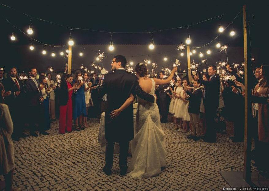 MCK: dez anos a animar os sonhos mais caricatos dos noivos