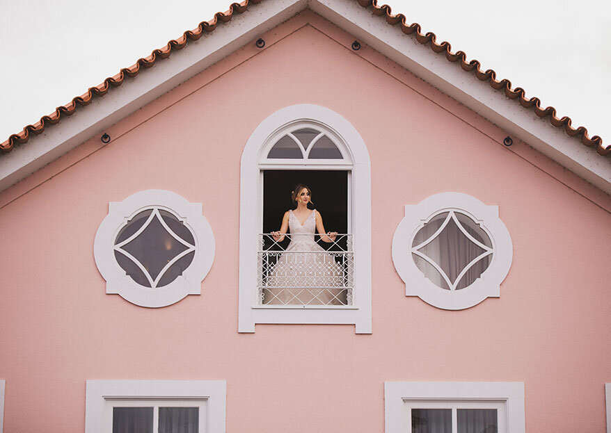 Zankyou Wedding Club: casa cheia no Ribeira Collection Hotel By Piamonte Hotels