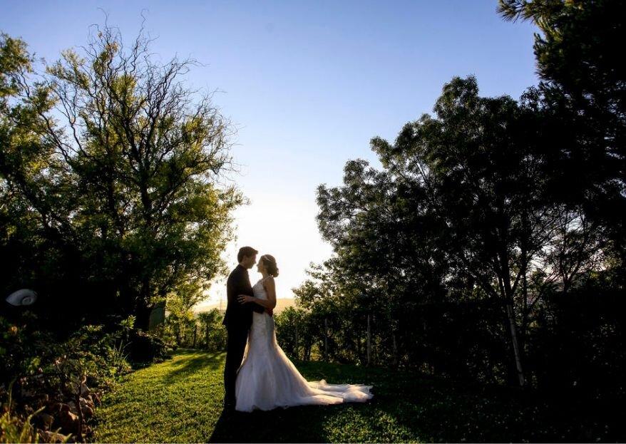 """Quinta do Palhas: a experiência """"de uma grande família"""" dedicada a acolher todos os géneros de casamentos"""