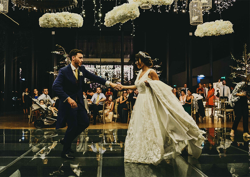 Como escolher a música para o seu casamento: siga estes 5 passos e comece a sentir o ritmo!