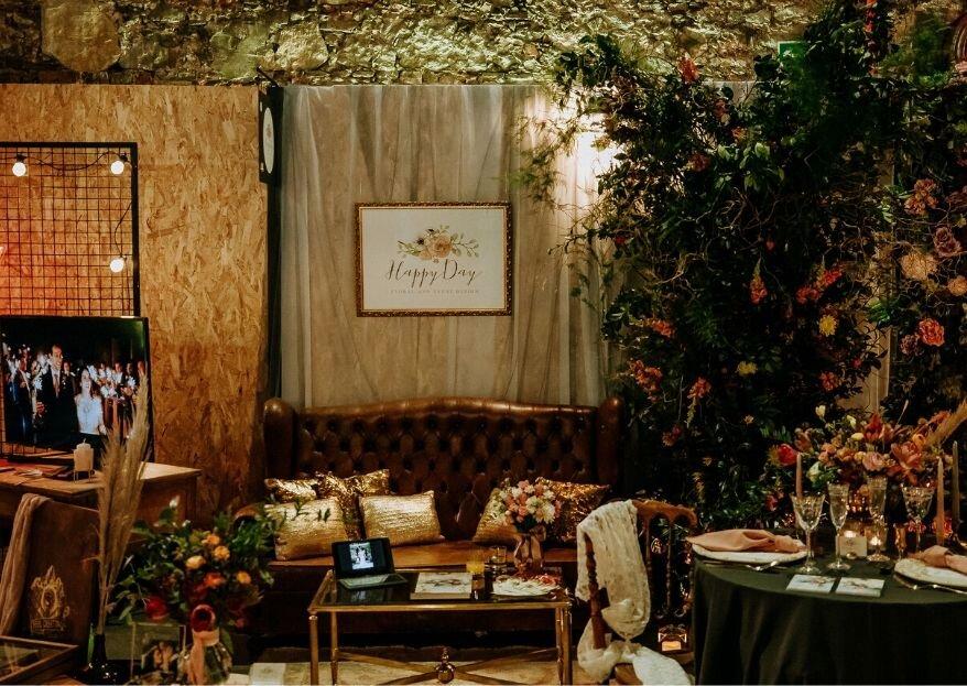 The W Experience: dê uma espreitadela ao evento mais cosmopolita, trendy e urbano do mundo dos casamentos!