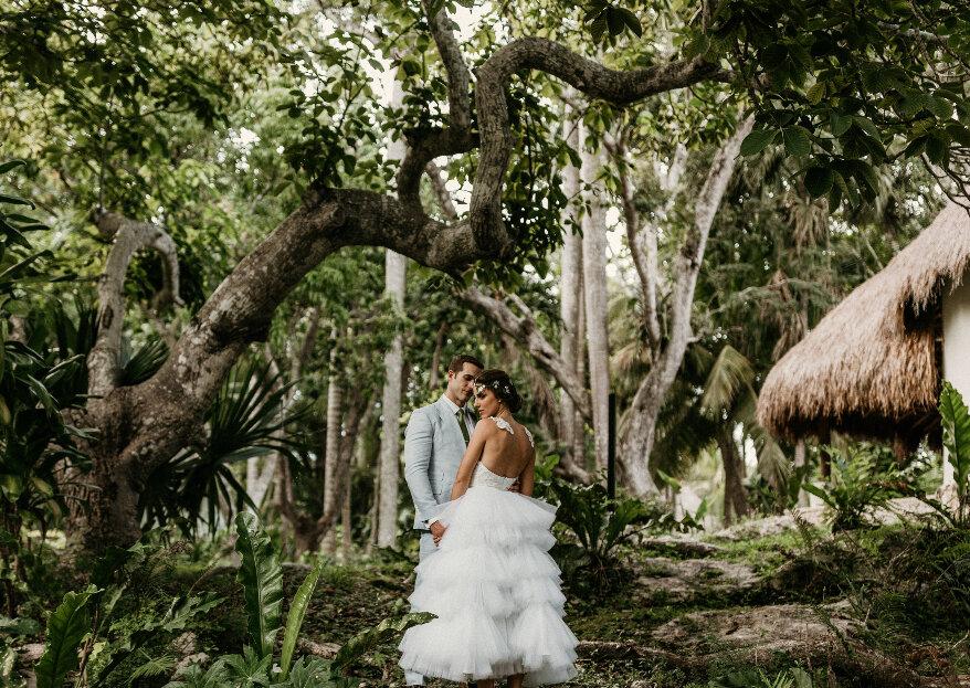Como saber se um Destination Wedding é para si
