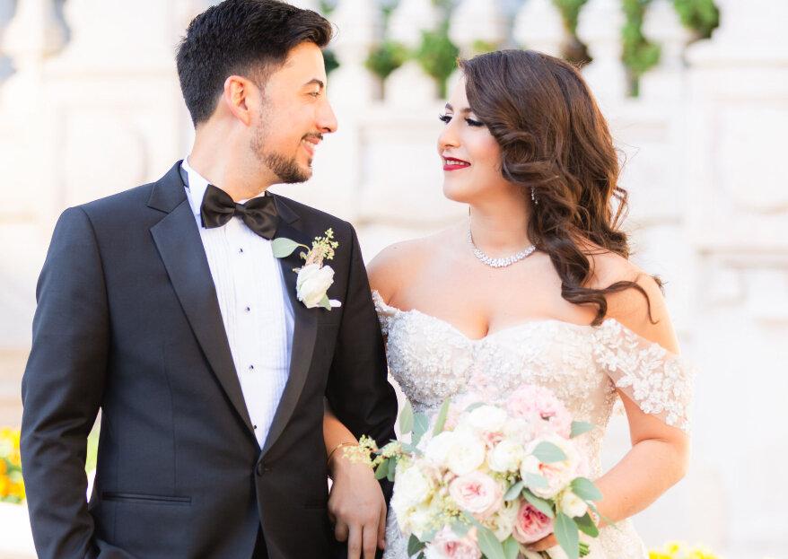 Conselhos infalíveis para que os noivos evitem gastos desnecessários aquando a organização do casamento