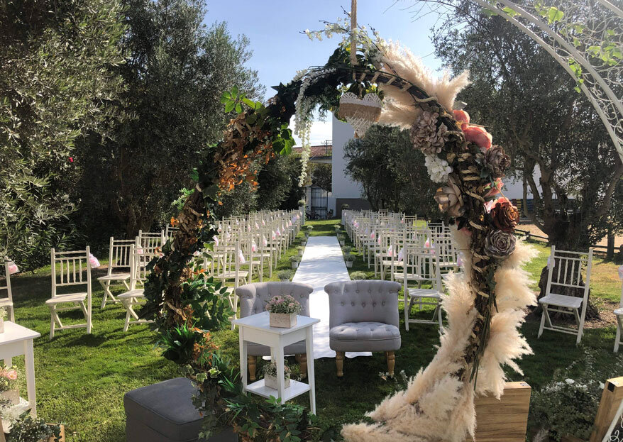 Casca D'Ovo: a versatilidade que procura no paladar, decoração e planeamento