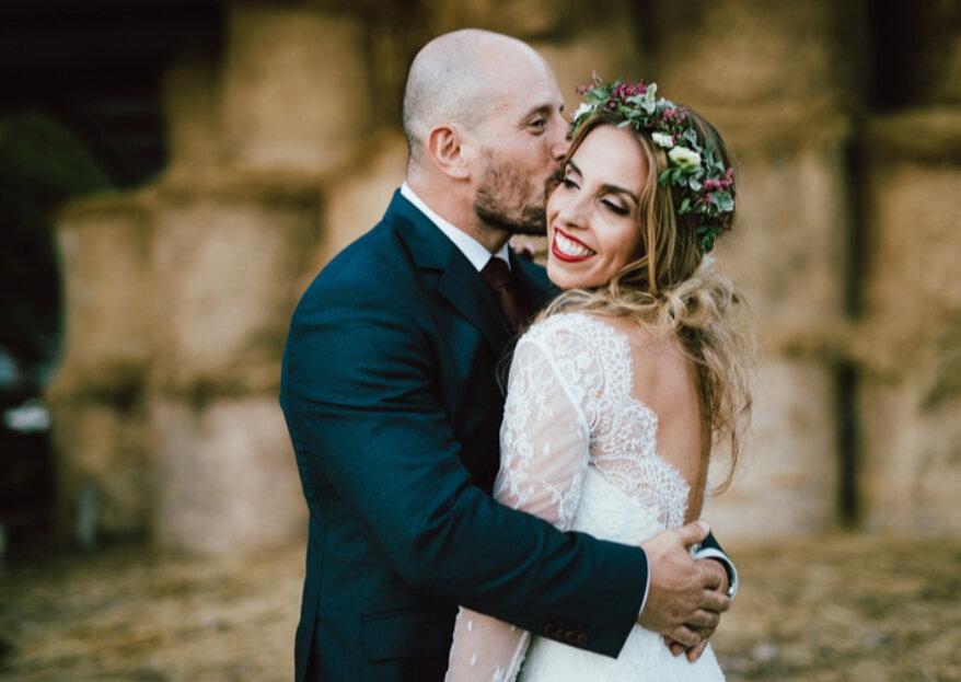 Casamento Boho: um dia para as noivas de espírito livre