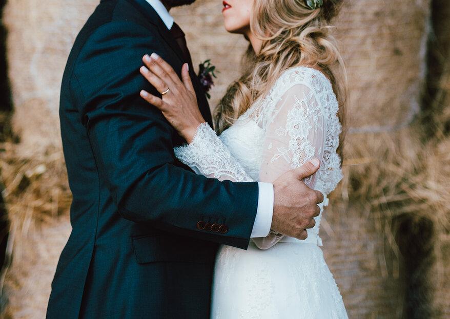 """Casamento intimista: as respostas que precisava para """"ir em frente"""""""