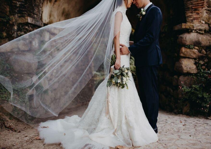 A sinfonia do seu casamento será a ideal com a ajuda destes wedding planners!