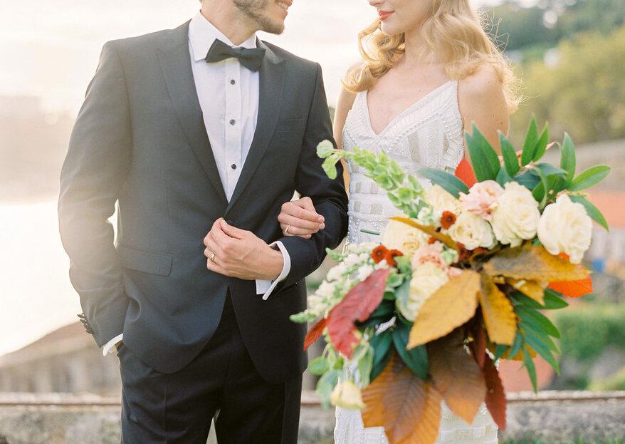 Alianças de casamento no Porto: as 10 melhores marcas para si