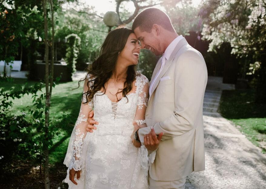 Operação Casamento Perfeito: parte 2 - O palco do grande dia!