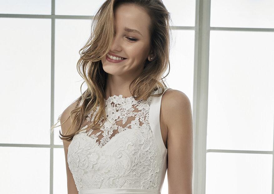Noivas Dom Dinis: encontre o vestido da sua vida!