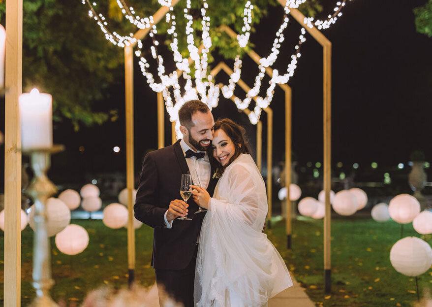 Wedding Mood by Pitães: imagens genuínas que provocam sensações indescritíveis