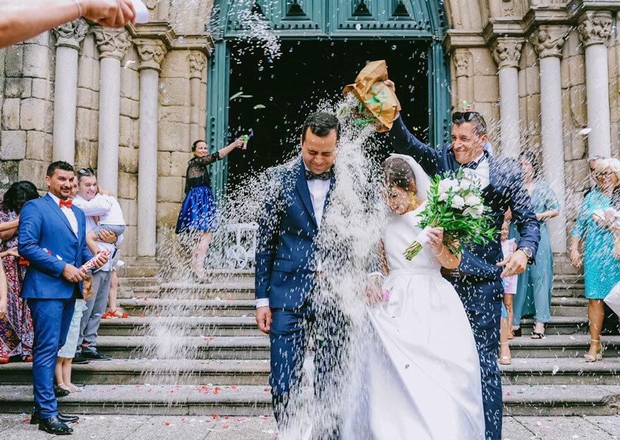 MarcoClaro Wedding Photographer: a paixão por uma arte que fica gravada no tempo