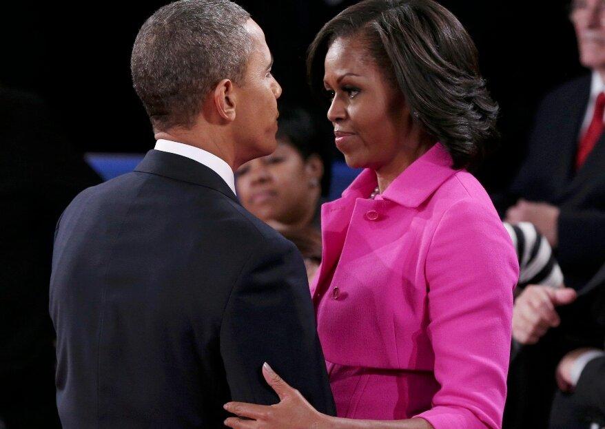 6 razões pelas quais os Obama serão para sempre o melhor casal da política