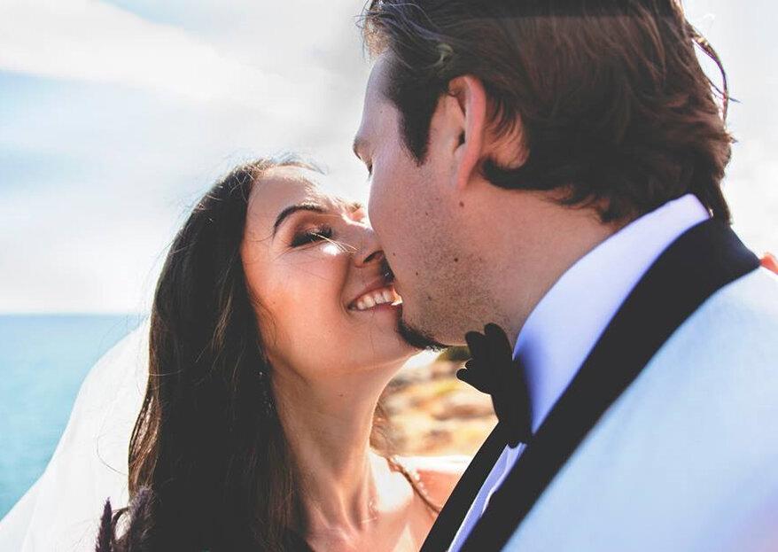 5 das melhores maquilhadoras em Faro para a fazer brilhar no seu casamento!
