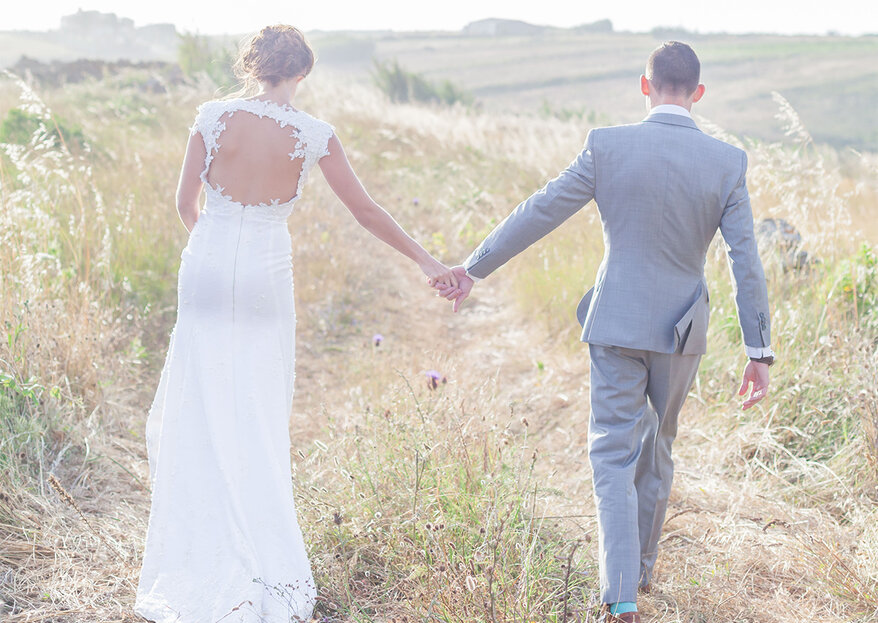 Tradições machistas no seu casamento: saiba quais são!
