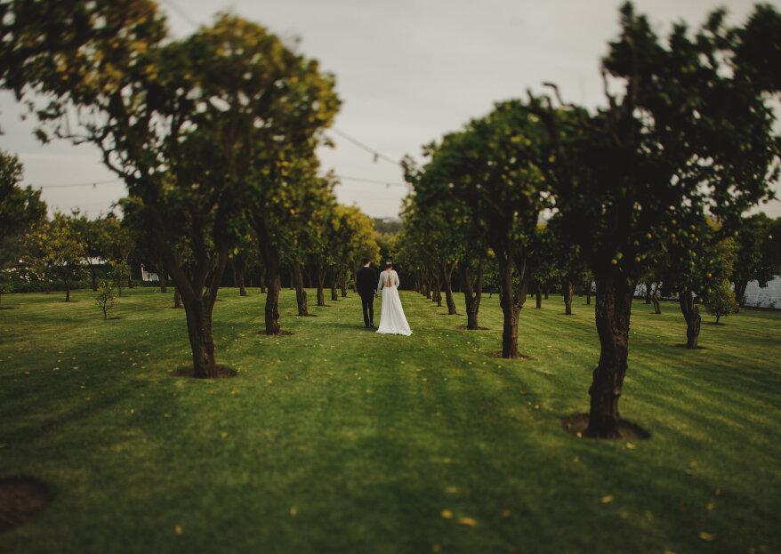 Como escolher o local de casamento em cinco passos