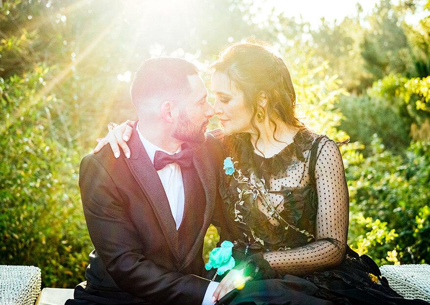Um sonho tornado real: o dia de Sofia & José proporcionado pela Two+Us Weddings