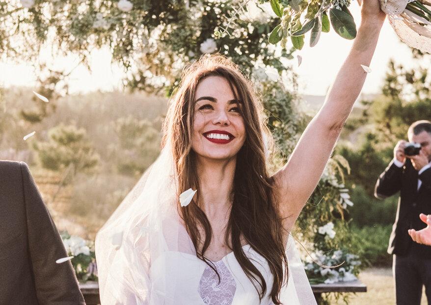 A noiva de cada signo: como é a Noiva do signo Leão?