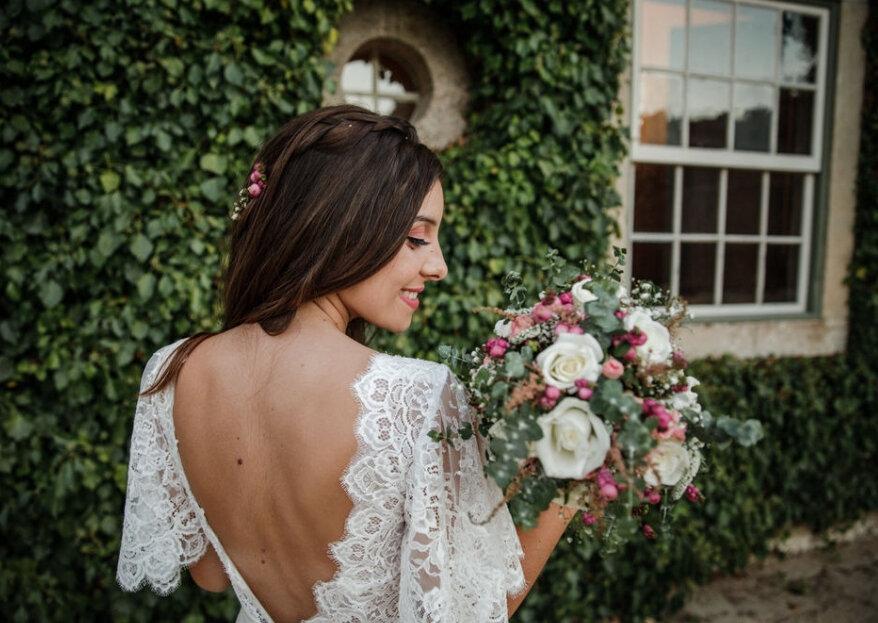 Quanto custa contratar um wedding planner? 3 aspetos que deverão considerar!