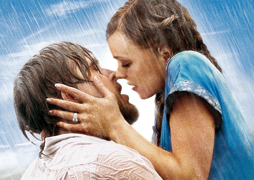 As melhores frases de filmes românticos para as melhores histórias de amor