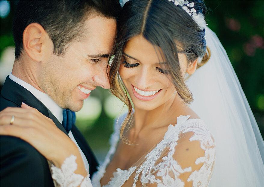 15 motivos pelos quais vale a pena estar casado!