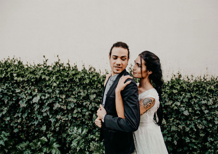 5 coisas que NÃO deve dizer ao noivo enquanto organiza o casamento
