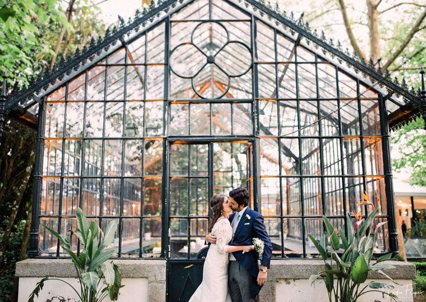 8 presentes de casamento para os noivos desfrutarem (mas não tocarem)