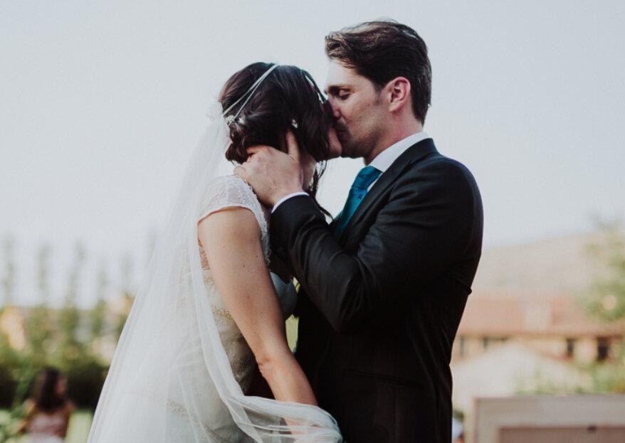Como escolher a data do meu casamento em cinco passos