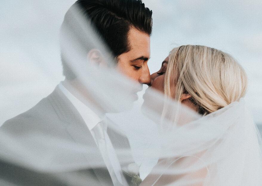 Momentos absolutamente indispensáveis num casamento