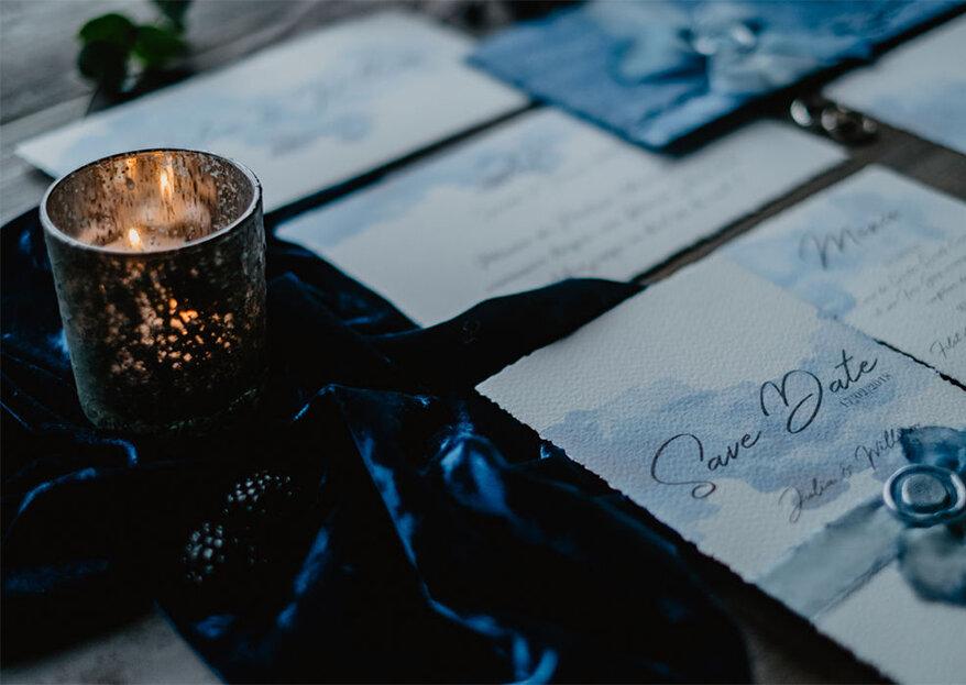 Save the Date: o que é, para que serve e como facilita a vida aos seus convidados